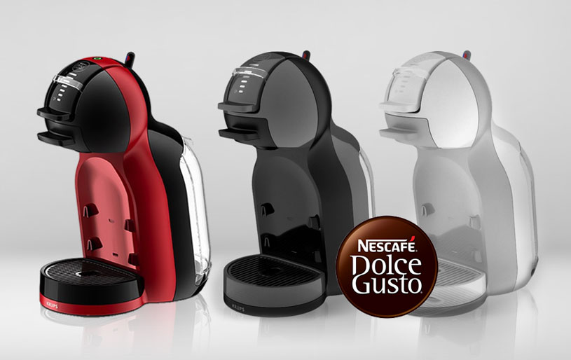 AKCIJA! Dolce Gusto, KRUPS model Mini Me