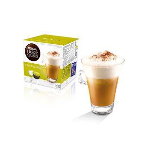 NESCAFÉ® Dolce Gusto® Cappuccino kava 186,4g (16 kapsula)