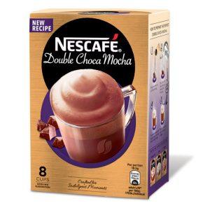 NESCAFÉ® Cafe Čokolada  8x18g (144g)