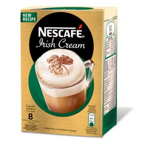 NESCAFÉ® Cafe Irish Cream 8 x 22g (176g)