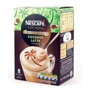 NESCAFÉ® Cafe Kokos 8 x 18,5g (148g)