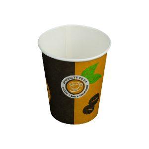 Čaše papirnate srednje v.1,8 dcl Huhtamaki