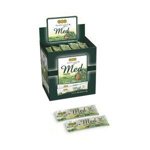 PIP MED Cvjetni vrećice (100x12g)
