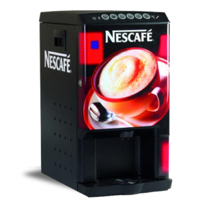 Nescafe MINI H3