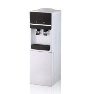 Samostojeći aparati za vodu na galone bl/w