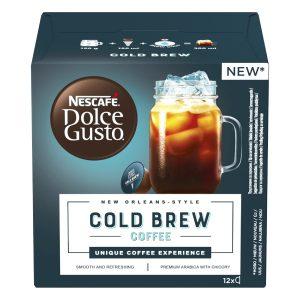 NESCAFÉ® Dolce Gusto® Cold Brew